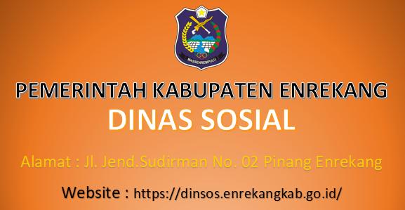 DINAS SOSIAL KABUPATEN ENREKANG